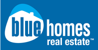 Blue Homes Real Estate